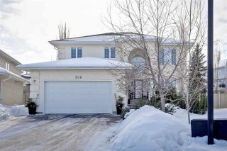 Main Photo:  in Edmonton: Zone 14 House for sale : MLS® # E4097751