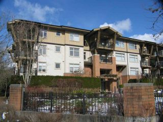 "Main Photo: 413 300 KLAHANIE Drive in Port Moody: Port Moody Centre Condo for sale in ""KLAHANIE"" : MLS® # R2242929"