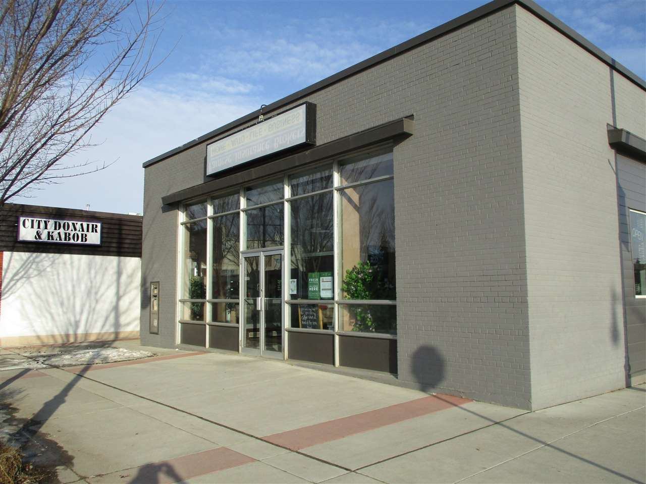Main Photo: : Fort Saskatchewan Business for sale : MLS®# E4104663