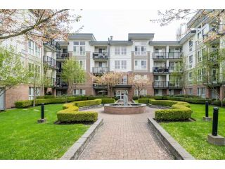 "Main Photo: 310 5430 201 Street in Langley: Langley City Condo for sale in ""SONNET"" : MLS®# R2258657"