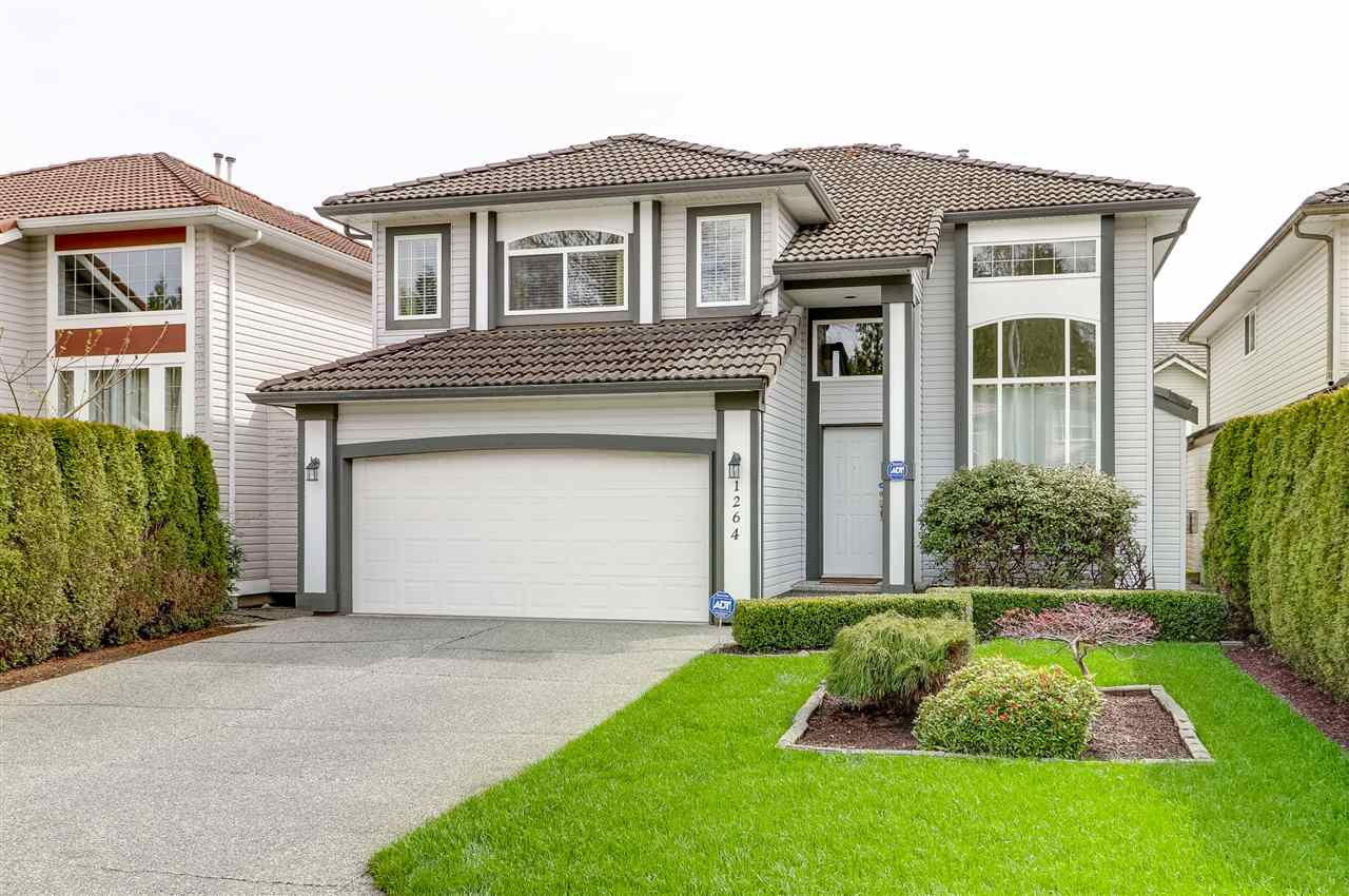 FEATURED LISTING: 1264 AMAZON Drive Port Coquitlam