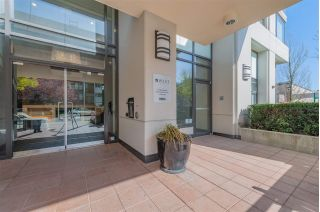 "Main Photo: 307 7088 SALISBURY Avenue in Burnaby: Highgate Condo for sale in ""THE WEST"" (Burnaby South)  : MLS®# R2260446"