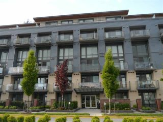 "Main Photo: 302 3090 GLADWIN Road in Abbotsford: Central Abbotsford Condo for sale in ""Hudson's Loft"" : MLS®# R2267801"