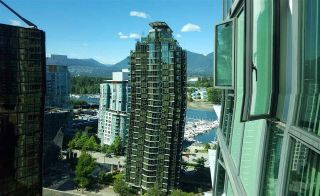 Main Photo: 2007 1331 W GEORGIA Street in Vancouver: Coal Harbour Condo for sale (Vancouver West)  : MLS®# R2268179
