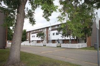 Main Photo: 612 2908 116A Avenue NW in Edmonton: Zone 23 Townhouse for sale : MLS®# E4111760
