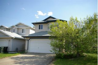 Main Photo: 105 Foxboro Terrace: Sherwood Park House for sale : MLS®# E4112903
