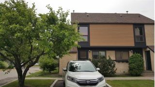 Main Photo: 12086 25 Avenue in Edmonton: Zone 16 Townhouse for sale : MLS®# E4115923