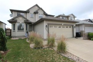 Main Photo: 101 Sunflower Crescent: Sherwood Park House for sale : MLS®# E4119785