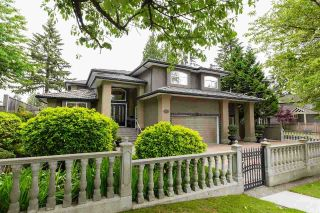 "Main Photo: 671 ROBINSON Street in Coquitlam: Coquitlam West House for sale in ""COTTONWOOD ESTATE"" : MLS®# R2290887"