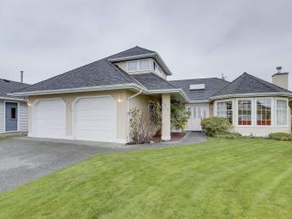 "Main Photo: 470 SANDBAR Place in Delta: Boundary Beach House for sale in ""CENTENNIAL TIDES"" (Tsawwassen)  : MLS®# R2297962"