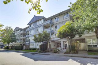 "Main Photo: 111 3480 YARDLEY Avenue in Vancouver: Collingwood VE Condo for sale in ""AVALON"" (Vancouver East)  : MLS®# R2304347"