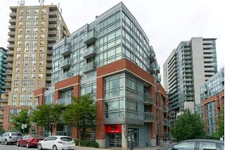 Main Photo: 312 170 Sudbury Street in Toronto: Niagara Condo for lease (Toronto C01)  : MLS®# C4256757