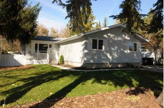Main Photo: 1988 GLENMORE Avenue: Sherwood Park House for sale : MLS®# E4132206