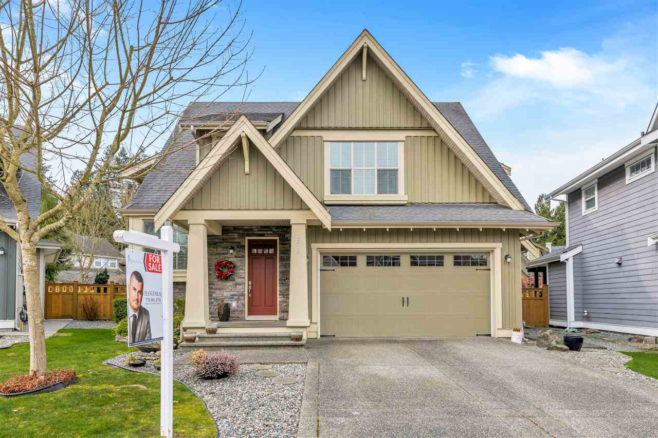 FEATURED LISTING: 3675 142A Street Surrey