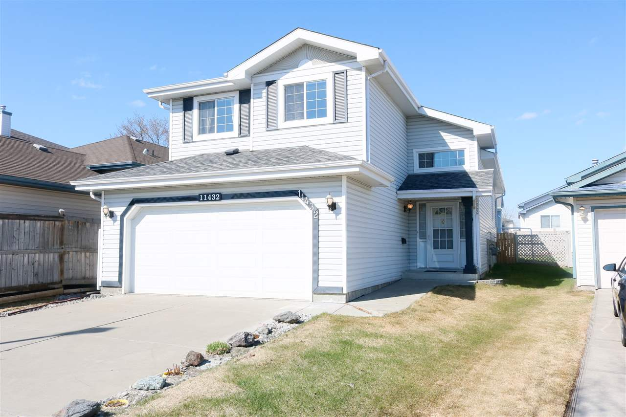 FEATURED LISTING: 11432 118 Street Edmonton