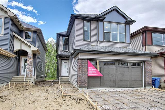 FEATURED LISTING: 169 WALGROVE Terrace Southeast Calgary