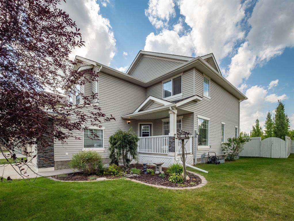 FEATURED LISTING: 15 CRYSTAL SHORES Court Okotoks
