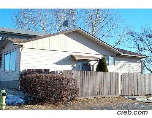 Main Photo:  in : Fonda Residential Attached for sale (Calgary)  : MLS®# C2251876