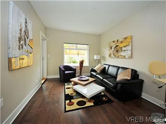 Main Photo: 104 21 Conard Street in : VR Hospital Condo Apartment for sale (View Royal)  : MLS®# 292373