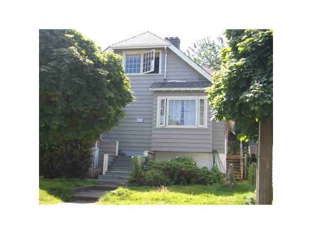 "Photo 2: 2134 E 35TH Avenue in Vancouver: Victoria VE House for sale in ""VICTORIA"" (Vancouver East)  : MLS® # V905655"