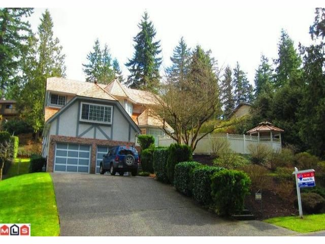 "Main Photo: 5850 237A ST in Langley: Salmon River House for sale in ""TIMBER HILLS"" : MLS®# F1206832"