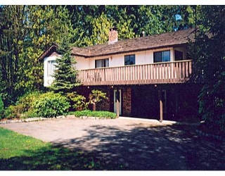 Main Photo: 12025 WEBSTER ST in Maple Ridge: Websters Corners House for sale : MLS® # V535505