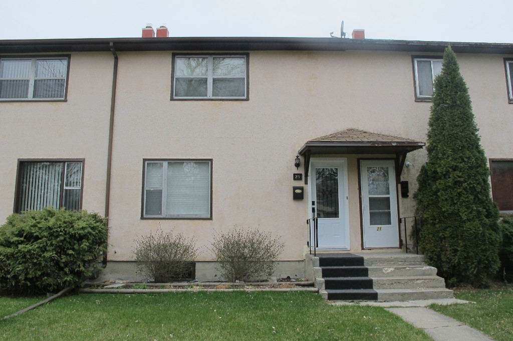 Main Photo: 23 Vincent Street in Winnipeg: Residential for sale : MLS(r) # 1303769