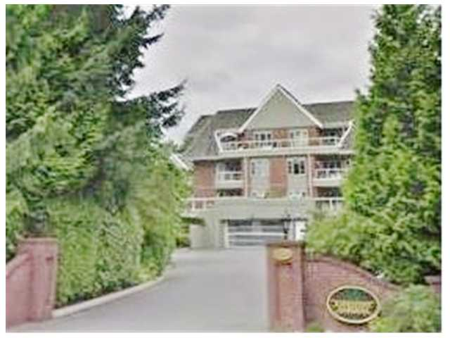 "Main Photo: # 309 2020 CEDAR VILLAGE CR in North Vancouver: Westlynn Condo for sale in ""KIRKSTONE GARDENS"" : MLS®# V1036844"