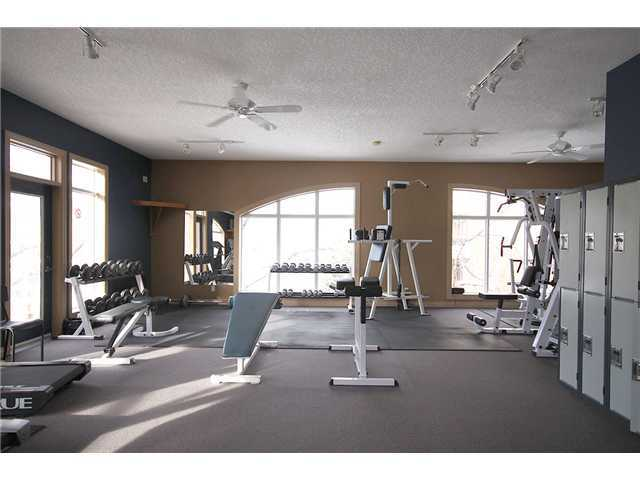 Photo 15: 201 10 HEMLOCK Crescent SW in CALGARY: Spruce Cliff Condo for sale (Calgary)  : MLS® # C3607807