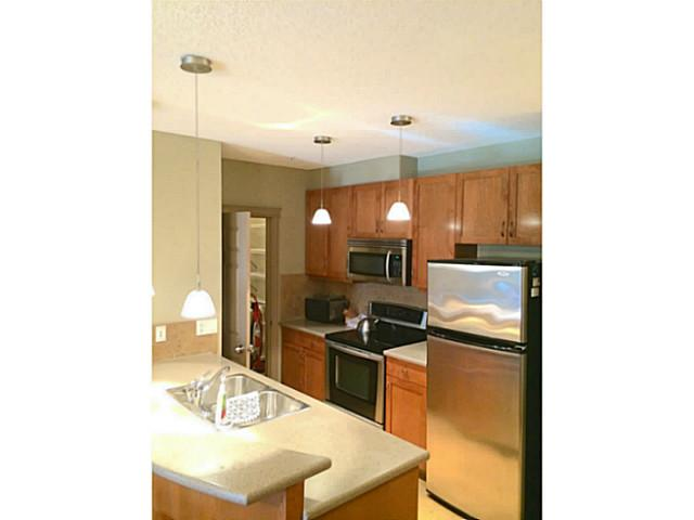 Photo 4: 201 10 HEMLOCK Crescent SW in CALGARY: Spruce Cliff Condo for sale (Calgary)  : MLS® # C3607807