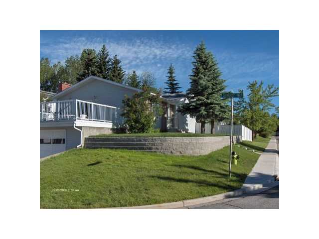 Photo 6: 6603 DALCROFT Hill NW in CALGARY: Dalhousie Residential Detached Single Family for sale (Calgary)  : MLS(r) # C3610133