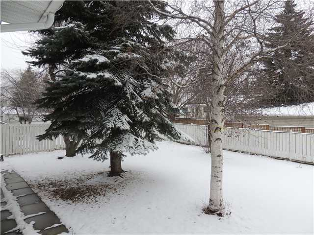 Photo 8: 6603 DALCROFT Hill NW in CALGARY: Dalhousie Residential Detached Single Family for sale (Calgary)  : MLS(r) # C3610133