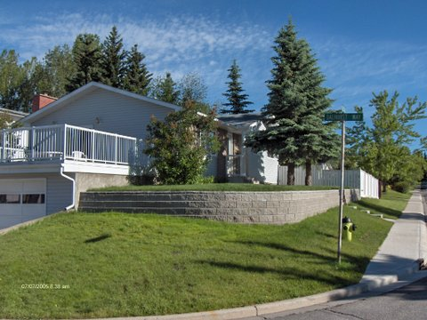 Photo 5: 6603 DALCROFT Hill NW in CALGARY: Dalhousie Residential Detached Single Family for sale (Calgary)  : MLS(r) # C3610133