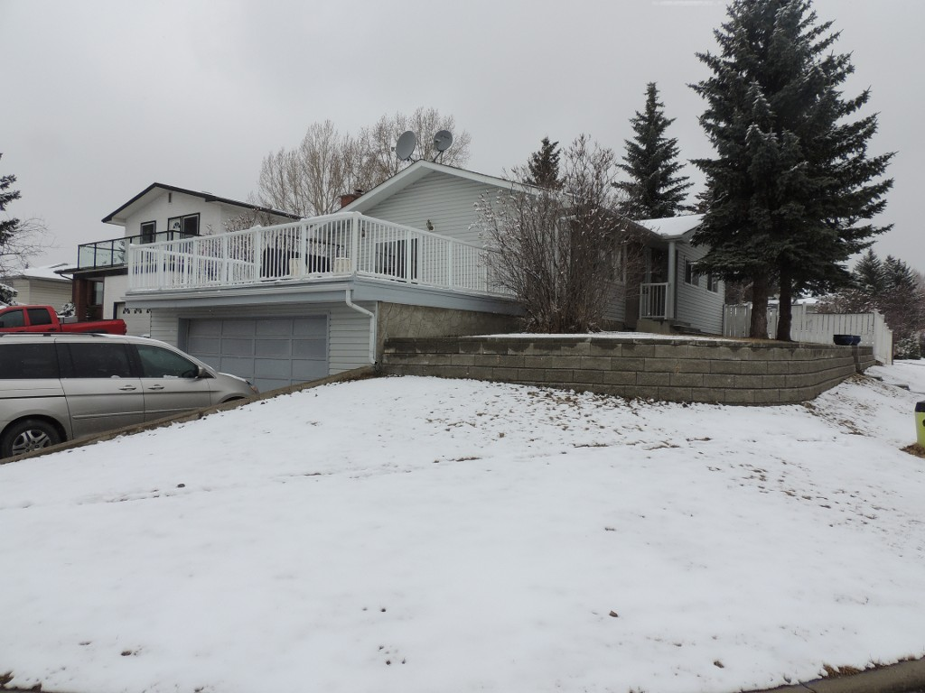 Photo 27: 6603 DALCROFT Hill NW in CALGARY: Dalhousie Residential Detached Single Family for sale (Calgary)  : MLS(r) # C3610133