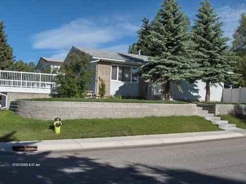 Photo 3: 6603 DALCROFT Hill NW in CALGARY: Dalhousie Residential Detached Single Family for sale (Calgary)  : MLS(r) # C3610133