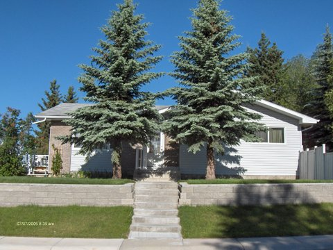 Photo 2: 6603 DALCROFT Hill NW in CALGARY: Dalhousie Residential Detached Single Family for sale (Calgary)  : MLS(r) # C3610133