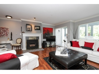 "Main Photo: 307 20200 54A Avenue in Langley: Langley City Condo for sale in ""MONTEREY GRANDE"" : MLS®# F1413188"
