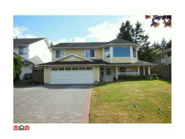 Main Photo: 21558 93A Avenue in Langley: Walnut Grove House for sale : MLS® # F1413827