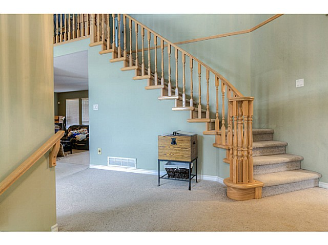 Main Photo: 787 CITADEL Drive in Port Coquitlam: Citadel PQ House for sale : MLS® # V1088336