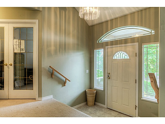 Photo 2: 787 CITADEL Drive in Port Coquitlam: Citadel PQ House for sale : MLS® # V1088336