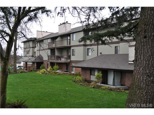 Main Photo: 213 1655 Begbie Street in VICTORIA: Vi Fernwood Condo Apartment for sale (Victoria)  : MLS(r) # 347022