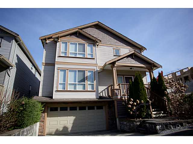 "Main Photo: 1118 11497 236TH Street in Maple Ridge: Cottonwood MR House for sale in ""GILKER HILL ESTATES"" : MLS®# V1108970"
