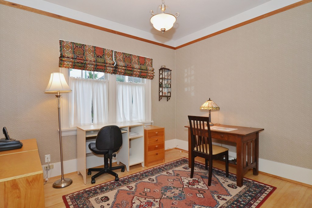 Photo 13: 5788 ANGUS Drive in Vancouver: South Granville House for sale (Vancouver West)  : MLS® # V1109645