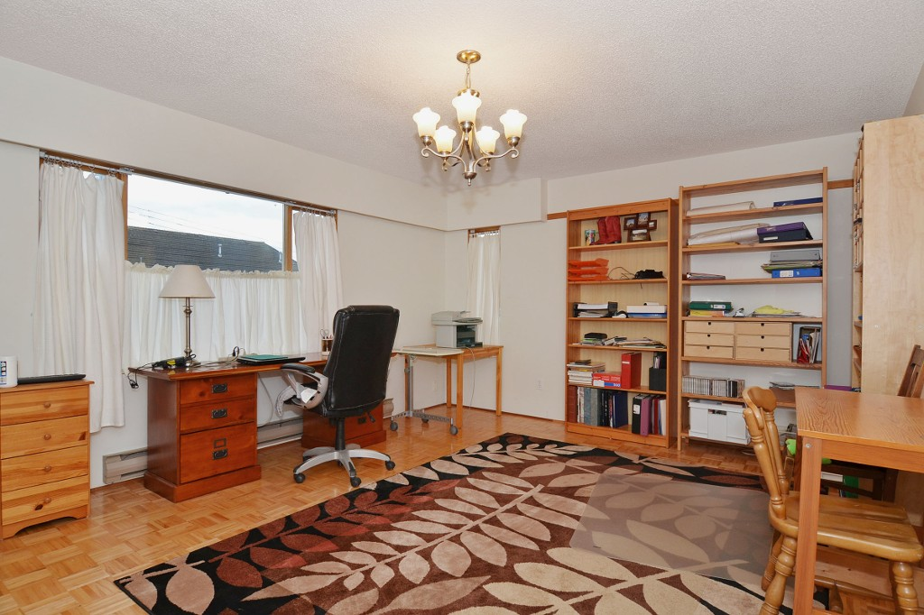 Photo 16: 5788 ANGUS Drive in Vancouver: South Granville House for sale (Vancouver West)  : MLS® # V1109645