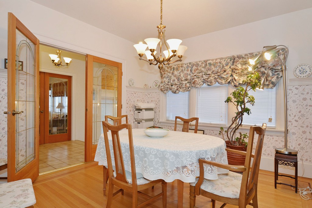 Photo 7: 5788 ANGUS Drive in Vancouver: South Granville House for sale (Vancouver West)  : MLS® # V1109645