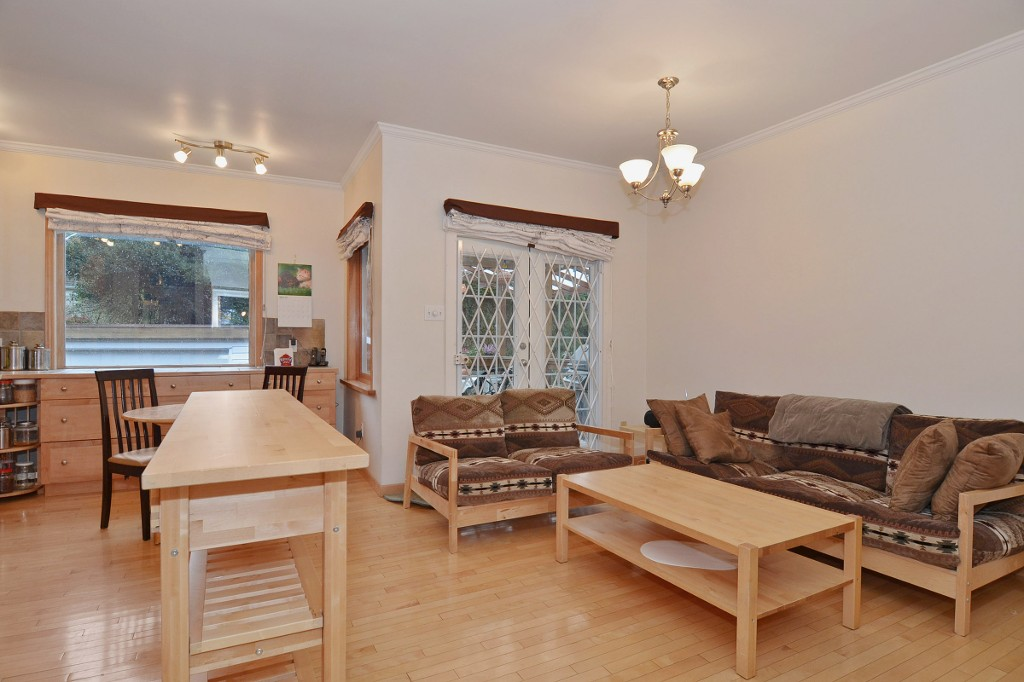 Photo 6: 5788 ANGUS Drive in Vancouver: South Granville House for sale (Vancouver West)  : MLS® # V1109645