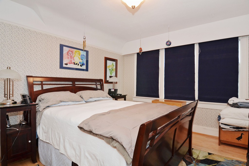 Photo 18: 5788 ANGUS Drive in Vancouver: South Granville House for sale (Vancouver West)  : MLS® # V1109645