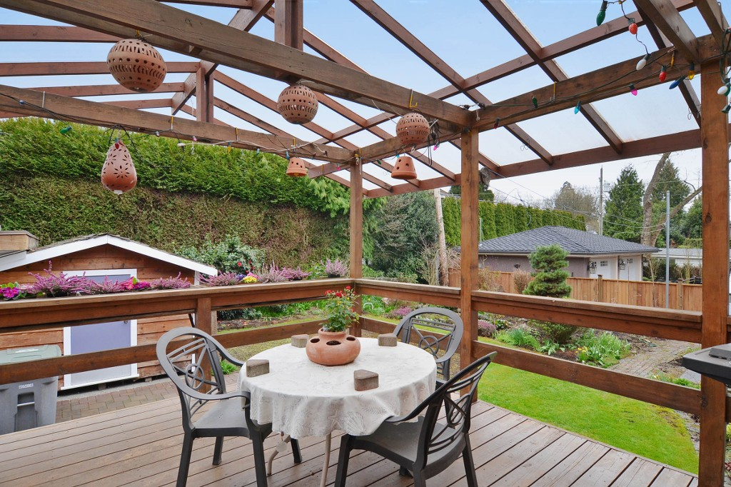 Photo 23: 5788 ANGUS Drive in Vancouver: South Granville House for sale (Vancouver West)  : MLS® # V1109645