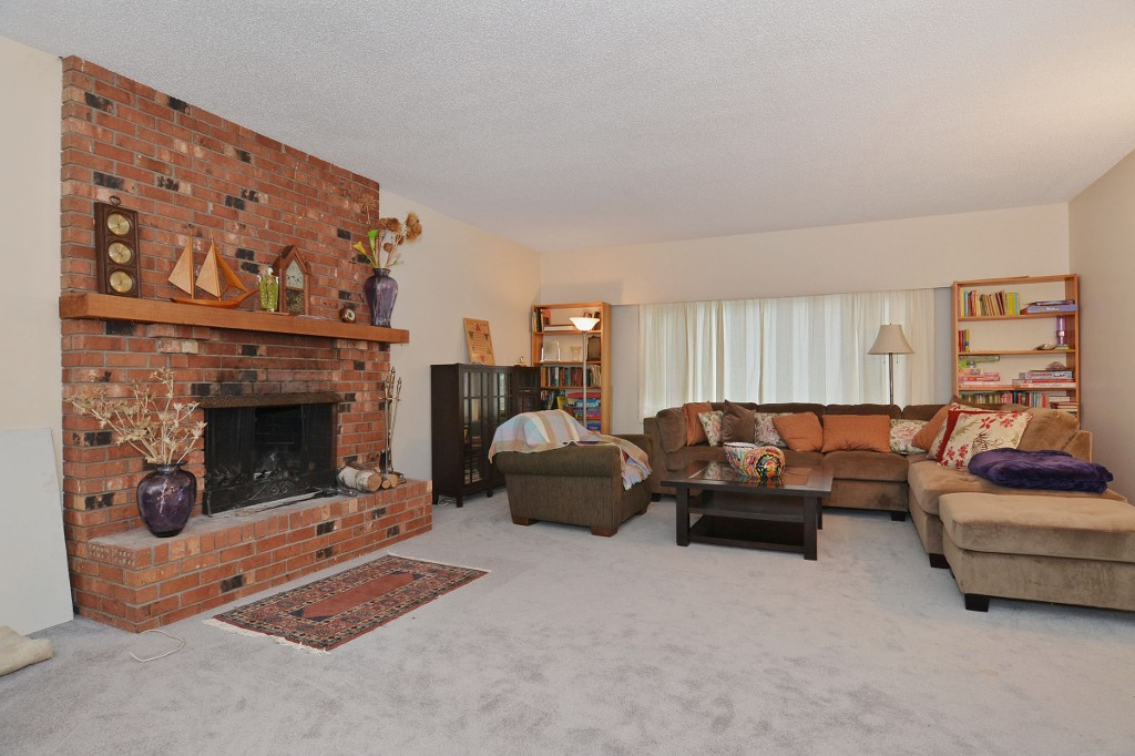 Photo 9: 5788 ANGUS Drive in Vancouver: South Granville House for sale (Vancouver West)  : MLS® # V1109645