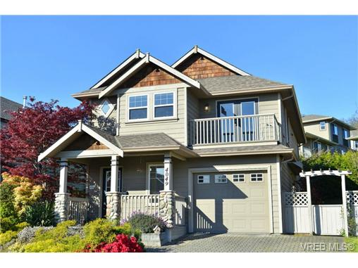 FEATURED LISTING: 4049 Blackberry Lane VICTORIA